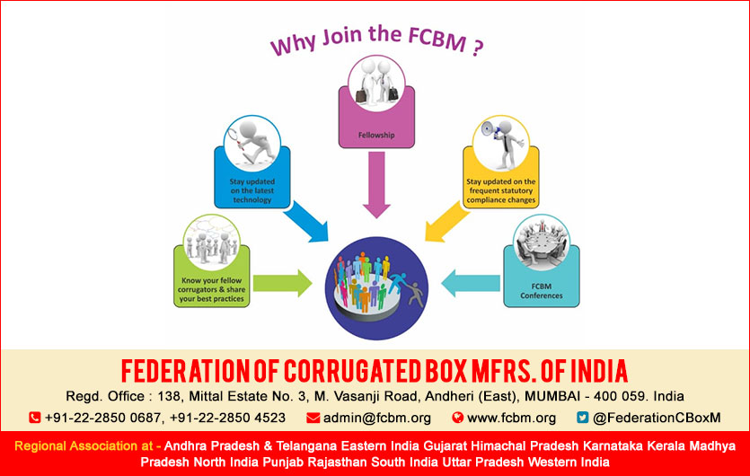 Why join in fcbm